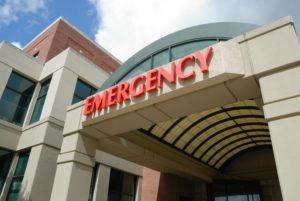 Avoid this ER for a dental emergency call Kaufman dentist instead